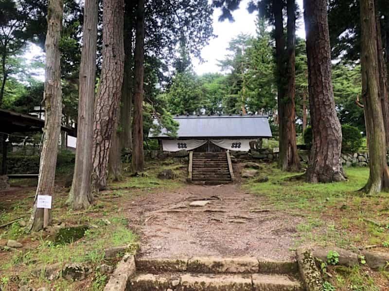 真田氏お屋敷公園