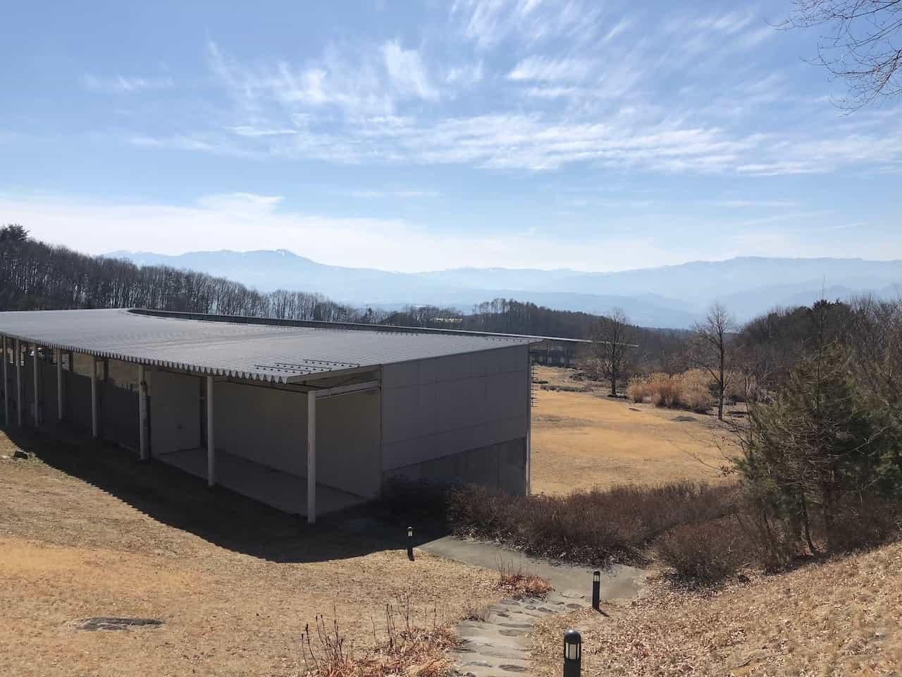 大田区休養村とうぶの金原温泉